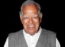 Veteran actor Dara Singh passes away