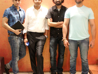 Dhruv, Nishant Tripathi, Manish Manikpuri, Mudasir Ali
