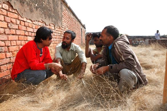 Gangs Of Wasseypur 2