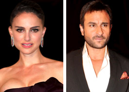 No legal notice from Natalie to Saif