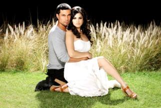 Movie Still From The Film Jism - 2,Randeep Hooda,Sunny Leone