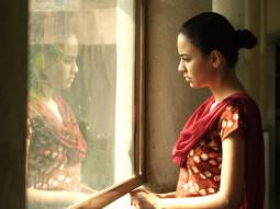 Movie Still From The Film Peddlers,Kriti Malhotra