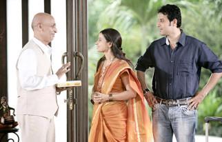 Movie Still From The Film Riwayat,Saurabh Dubey,Samapika Debnath,Khalid Siddiqui