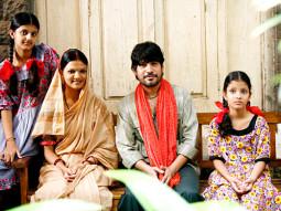 Movie Still From The Film Riwayat,Gauri Kulkarni,Aditya Lakhia