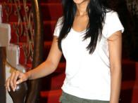 On The Sets Of The Film Love Kiya Aur Lag Gayi,Jennifer Winget