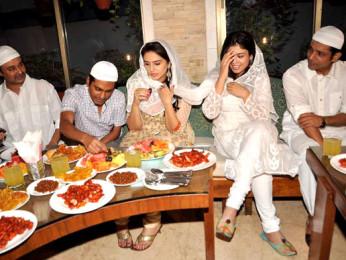 Jameel Khan, Nawazuddin Siddiqui, Huma Qureshi, Anurita Jha, Vineet Singh