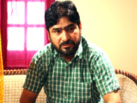 Movie Still From The Film Maut,Yashpal Sharma