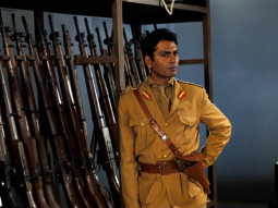 Movie Still From The Film Chittagong,Nawazuddin Siddiqui