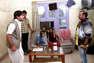 Yashpal Sharma,Ravi Kissen,Manish Vatsalya,Rahul Kumar