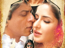 First Look Of The Movie Jab Tak Hai Jaan