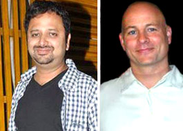 Hollywood action director signed for Nikhil Advani's D Day