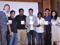Alexx Oneil, Bedabrata Pain, Anurag Kashyap, Manoj Bajpayee, Vega Tamotia