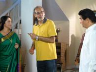 Nishigandha Wad, Ujjwal Thengdi, Asrani