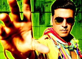 Akshay's Khiladi 786 and Special Chabbis are heist dramas