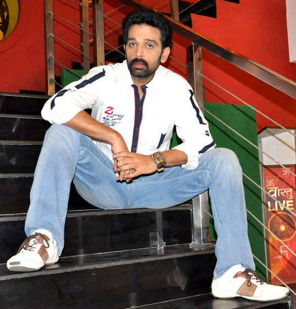 'Bhoot Returns' promotions in Delhi