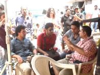 Aamir Bashir,Sanjay Amar