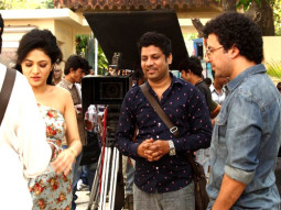 Sonal Sehgal,Sanjay Amar,Aamir Bashir