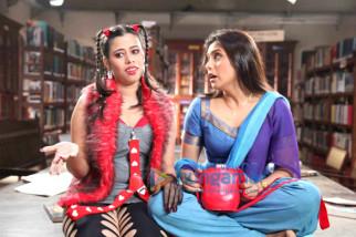 Anita Date, Rani Mukerji