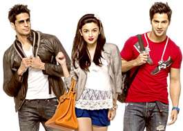 Families of SOTY cast to watch film on Thursday