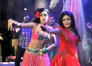 Rituparna Sengupta,Sneha Ullal