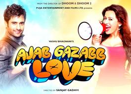 Ajab Gazabb Love release postponed