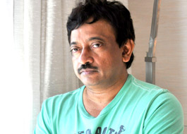 """I never intended to make film on 26/11 when I visited Taj"" - RGV"