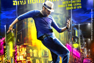 First Look Of The Movie ABCD - Any Body Can Dance