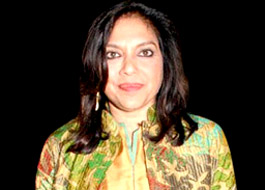 Mira Nair to do stage adaptation of Monsoon Wedding