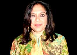 Mira Nair to do stage adaptation of Monsoon Wedding