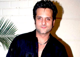 Fardeen's wife Natasha suffers a mis-carriage