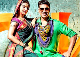 Khiladi 786 passes the B.O. test