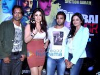 Prashant Narayanan, Gihani Khan, Sachiin Joshi, Vimala Raman