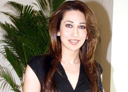 Karisma Kapoor turns Radio Jockey
