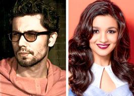 Imtiaz Ali casts Randeep and Alia in Highway