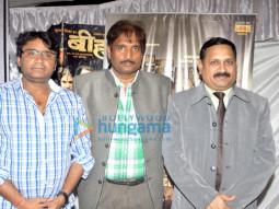 Surya Mishra, Krishna Mishra, Dr A. K. Gupta