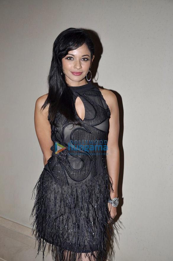 Press meet of the film 'Vishwaroop'