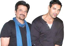 Anil, John to croon in Shootout At Wadala