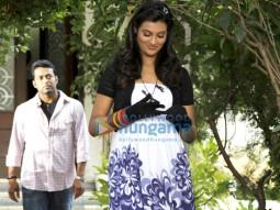 Leander Paes, Sayali Bhagat