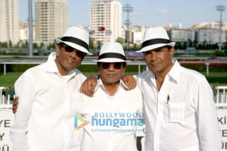 Mustan Burmawalla,Abbas Burmawalla,Hussain Burmawalla