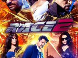 First Look Of The Movie Race 2