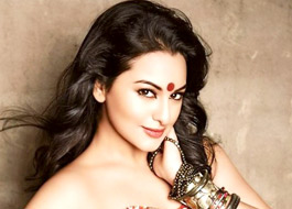Sonakshi to do special disco song in Himmatwala