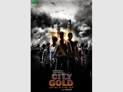 First Look Of The Movie City of Gold