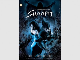 First Look Of The Movie Shaapit