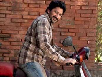 Movie Still From The Film Ishqiya,Arshad Warsi