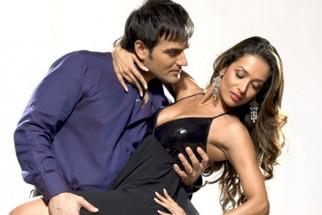 Movie Still From The Film Prem Kaa Game,Arbaaz Khan,Malaika Arora
