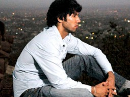 Movie Still From The Film Lahore,Aanaahad