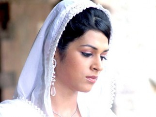 Movie Still From The Film Lahore,Shraddha Das