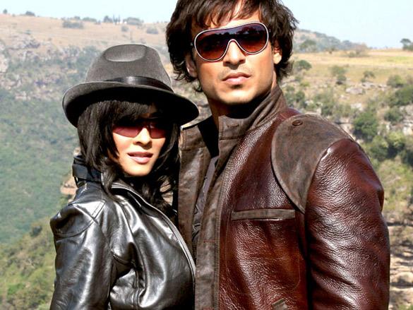 Nandana Sen,Vivek Oberoi