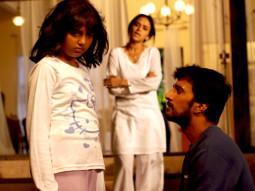 Movie Still From The Film Phoonk 2,Sudeep,Ahsaas Channa