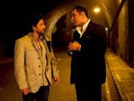 Movie Still From The Film Hum Tum Aur Ghost,Arshad Warsi